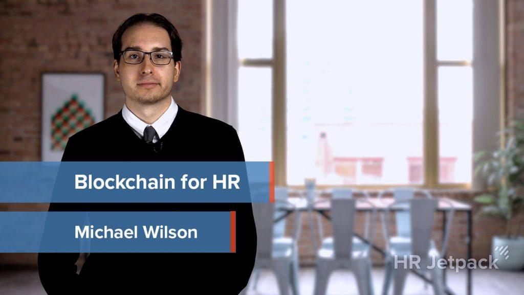 HRJetpack Blockchain Course